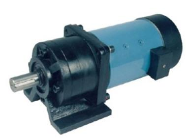 Micro DC geared motors