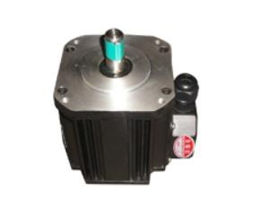 Three-phase AC motor
